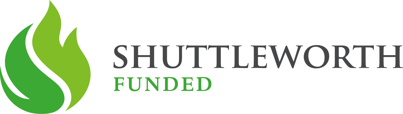 shuttleworth logo